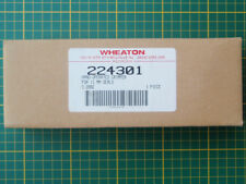 NEW WHEATON W224301 Vial Crimper, 11mm, Adjustable Stop