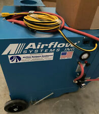 Airflow System Dch 1 Unit Dust Amp Fume Collector