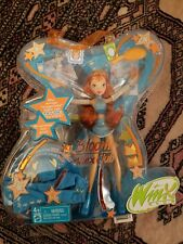 Winx Club 2004 Bloom Doll