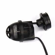 700 GPH Aquarium Circulation Pump Wave Maker Fish Powerhead Magnetic Mount