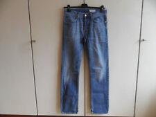 Herrenjeanshose, Jeanshose, Gr. 31, extra lang, blau, Slim Leg.