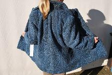 Hüftlang Damenjacken & -mäntel im Sonstige Jacken-Stil mit Pelz für Freizeit