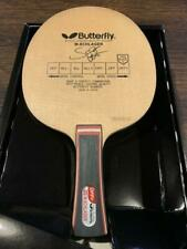 Table Tennis Racket Obsolete Schrager Fl With Box