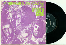 "CANNED HEAT - On the Road Again (1968 DUTCH LIBERTY PS EX+ VINYL 7"")"