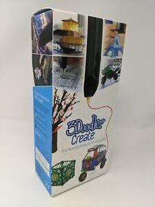 3Doodler Create: The World's First 3D Printing Pen (2010-2017, WobbleWorks, NIB)