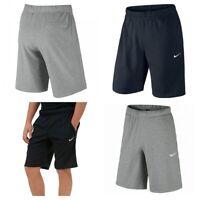 Nike Crusader Mens Shorts Casual Cotton Pockets Gym Sports Training Short