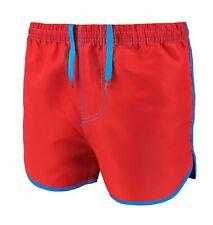 Traje de Baño Hombre Diamond Shorts Rojo Pantalones Cortos Bermudas Mar S A XXL
