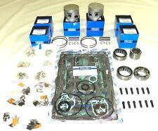 WSM Outboard Yamaha 6 / 150-225 HP Rebuild Kit w/ Vertical Reeds 100-270-20