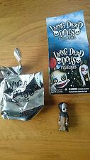 Living Dead Doll Series 2 Figurine Mini-Figures UK Seller