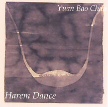 Harem Dance by Yuan Bao Chan (Llafeht Publishing)