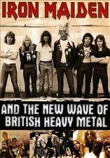 USED (VG) Iron Maiden and the New Wave of British Heavy Metal (2008) (DVD)