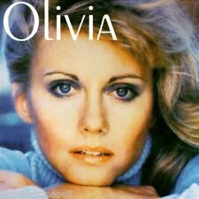 Olivia Newton-John: The Definitive Collection - CD