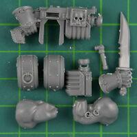 Nork Deddog Ogrynknarre Ogryn Astra Militarum Warhammer 40k Bitz