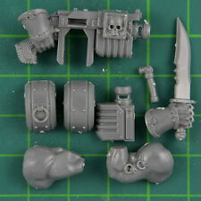 Nork Deddog Ogrynknarre Ogryn Astra Militarum Warhammer 40K Bitz 8669