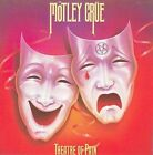 NEW Theatre of Pain (Audio CD)