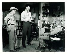 """"""" LA TRAGEDIA DEL RIO GRANDE """" FILM PRESENTATO ANNO 1957 con  FOTO ORIGINALE !"""