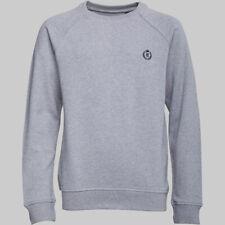 Boys Henri Lloyd Straight Loopback Crew Neck Sweatshirt Sizes Age from 7 to 15