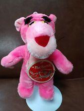 Pink Panther Grippits 24K Stuffed Plush 1988