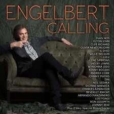 Engelbert Humperdinck-Engelbert Calling CD   New