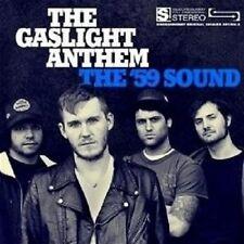 """THE GASLIGHT ANTHEM """"THE 59 SOUND"""" CD NEU"""