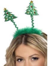 Cappelli e copricapi verde in poliestere per carnevale e teatro dal Regno Unito