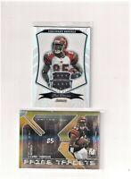 Chad Ochocinco 2009 Bowman Sterling REFRACTOR Jersey Card #091/199 SP LOT x 2