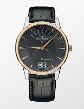 Claude Bernard By Edox Sophisticated Retrograde Men's Watch 34004.357R.GIR Swiss