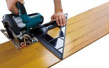 SHINWA Circular Saw Guide Triangle PC Rules 30 cm 300 mm 78280 Brand New