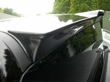 Truck Cab Spoiler PAINTED 983379 For: FORD F-150 2009-2014