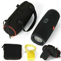 For JBL Charge 4/Pulse3 Speaker EVA Storage Case Cover Portable Outdoor Carry