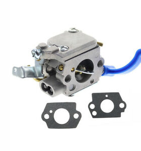 Carburetor Carb Fits Husqvarna X-series 125B 125BX 125BVX vacuum Blower Leaf