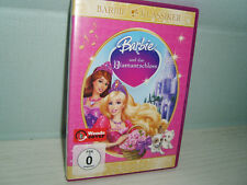 Barbie und das Diamantschloss DVD