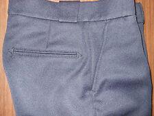 NWT ELBECO PANTS E8600  DARK NAVY POLICE SECURITY UNIFORM PANTS-DK NAVY-29 UNHEM