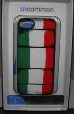 Uncommonly Rare 'Uncommon' Protective Deflector Case for iPhone 5 - The Italy #A