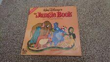 THE JUNGLE BOOK LP
