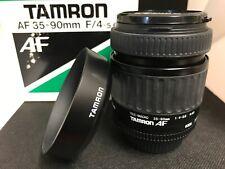 Tamron Macro AF 35-90mm F-4-5.4 For Nikon AF