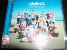 The Wombats This Modern Glitch CD - Like New