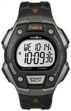 Relojes de pulsera digitales de plata de plástico