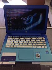 HP Stream 13-c110nr 13.3 Laptop Intel Celeron 2.16GHz 2GB 32GB Windows 8.1