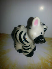 Fisher Price Little People ZEBRA FREE SHIPPING!