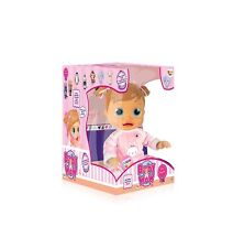 IMC Toys 95212 Bambola Tea Bebè con Telefono 3 fasi di crescita