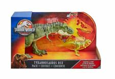 Jurassic World Legacy Collection Tyrannosaurus Rex Pack BRAND NEW FREE SHIPPING!