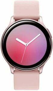 Samsung Galaxy Active2 Smart Watch SM-R835U (40mm) Gold Bluetooth + LTE Unlocked