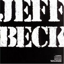 Jeff Beck There and back (1980) [CD]