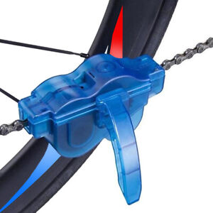 Bicycle Chain Cleaner Tool Maintenance Care Your Bicycle Chain