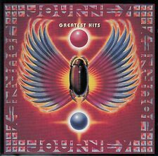 JOURNEY : GREATEST HITS / CD - TOP-ZUSTAND