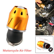 Universal Motorcycle Scooter Air Filter 35-48mm Modification Parts Air Cleaner