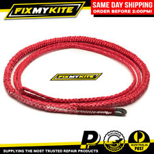 Airush Flag out Bungee Safety Line Replacement for 2012 and Newer Kitesurf Bar