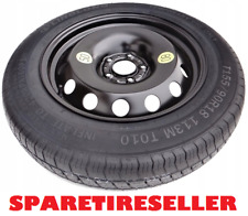 Brand New Space Saver Spare Tyre & Wheel 155/90 R18 for BMW X5 F15 (2013-2019)