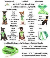 Arneses de nailon S para perros
